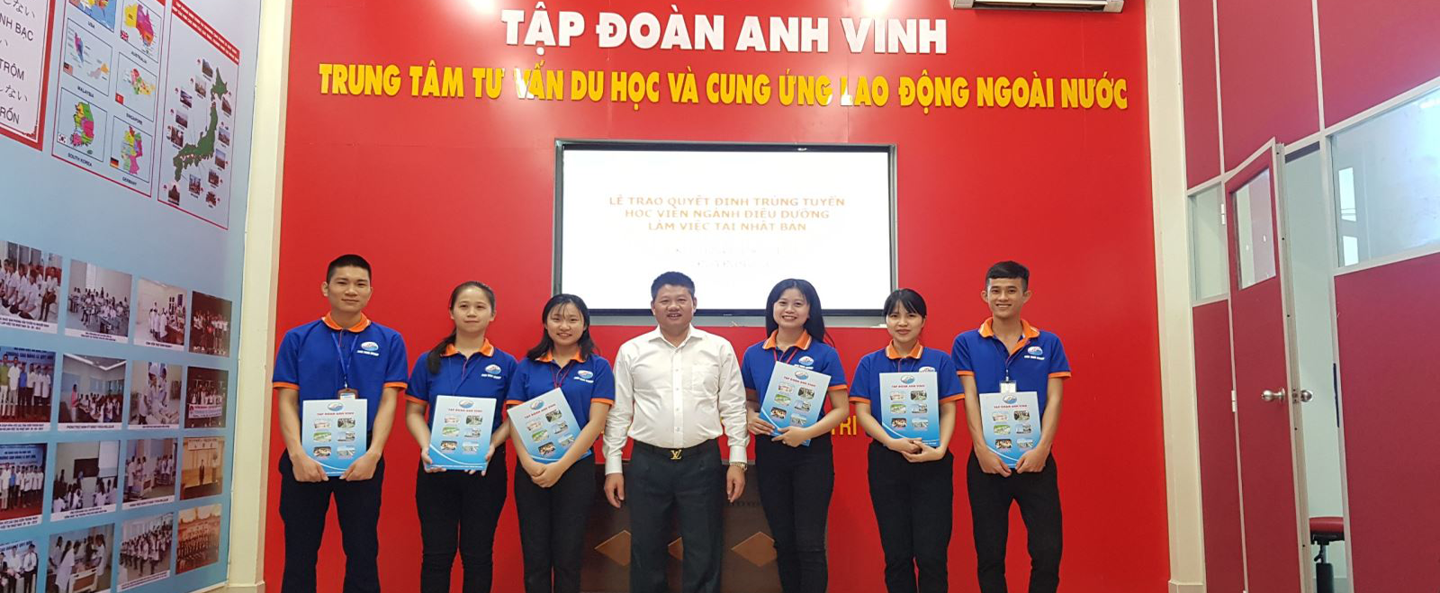 Anh Vinh Group